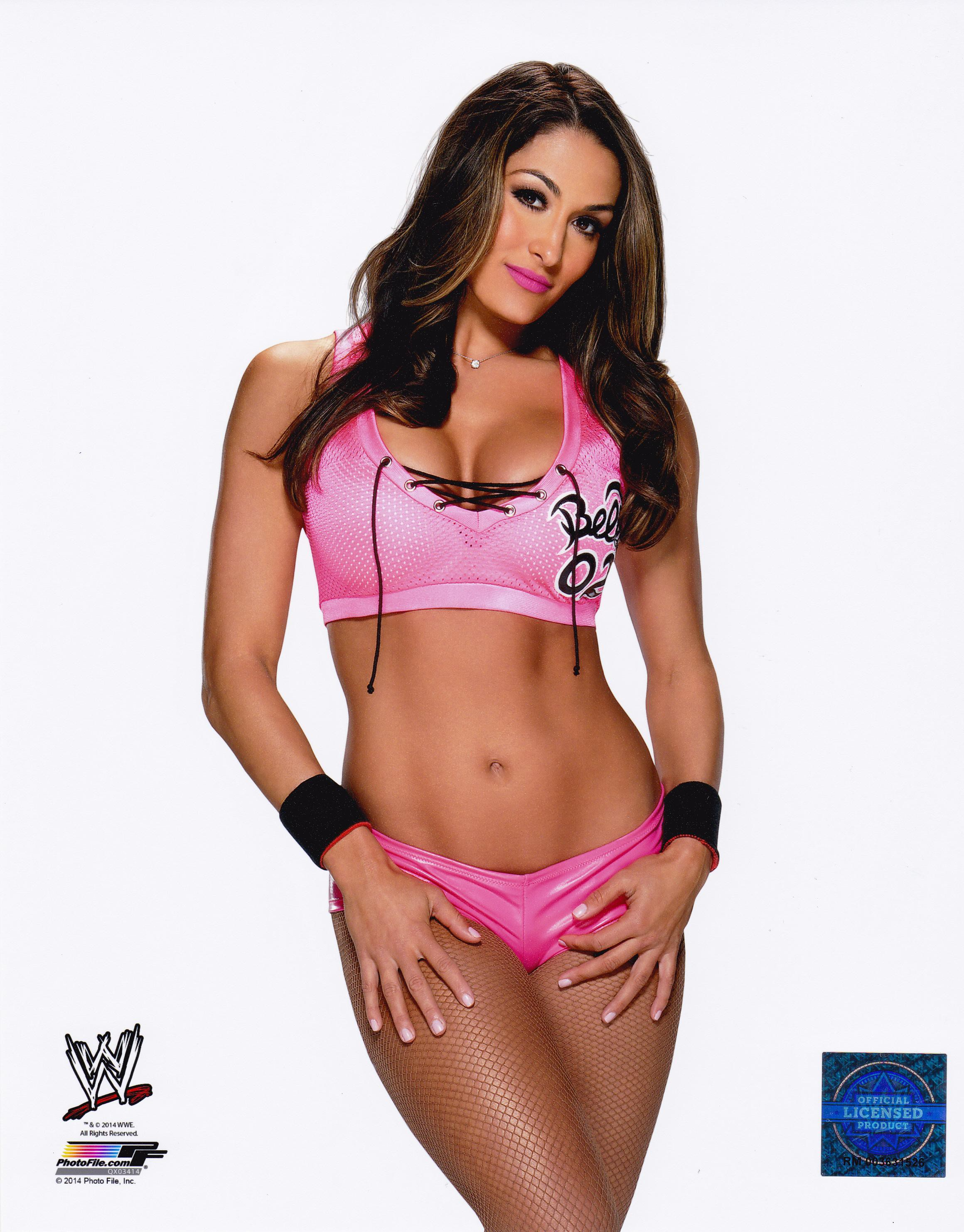 1000+ images about Nikki Bella on Pinterest | Fitness inspiration, Mondays and Brie bella