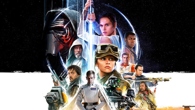 Check out the full Star Wars Celebration Schedule for a look at what's set  to appear